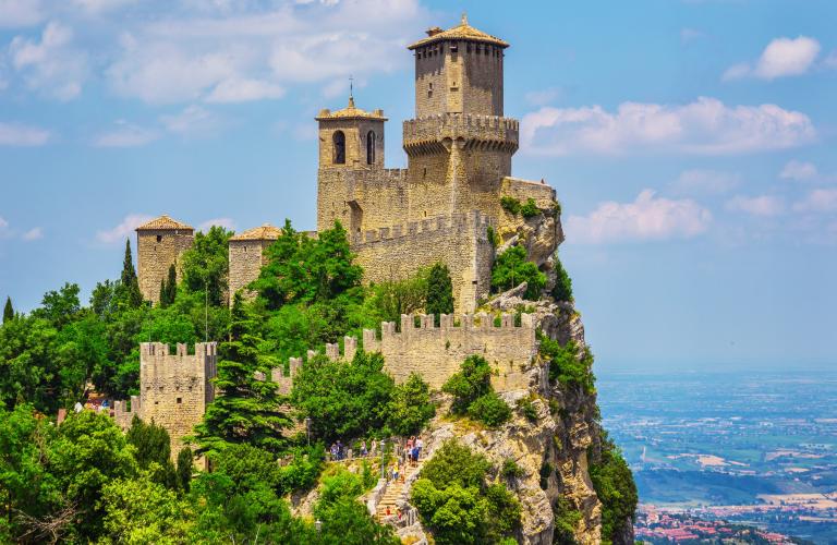 Marzo a San Marino